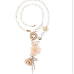 Plunder Shirley Necklace